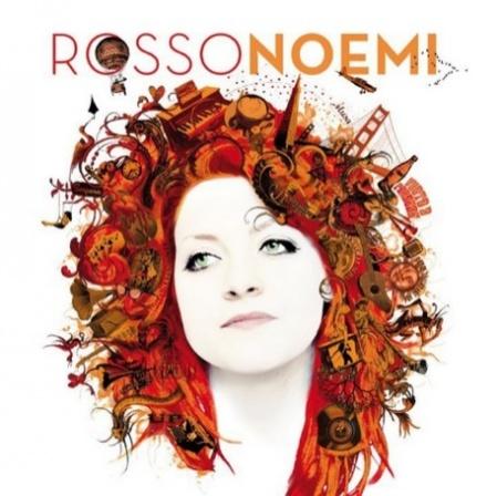 Noemi in concerto a Milano
