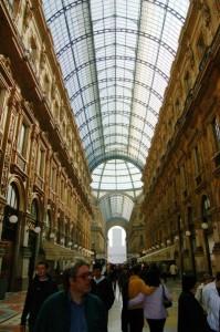 Shopping accessibile a Milano