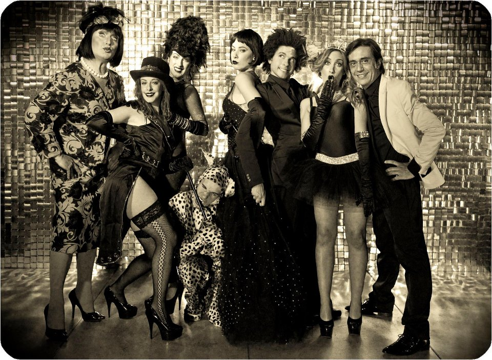 Maison Family in Burlesque | Milano Eventi