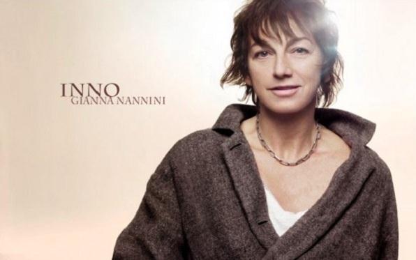 Gianna Nannini a Milano