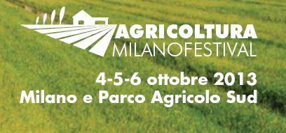 Festival Agricoltura Milano