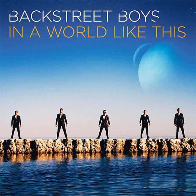 Concerto Backstreet Boys a Milano