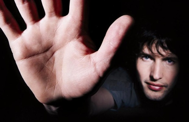 James Blunt a Milano