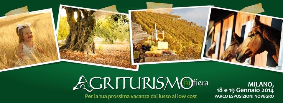 Fiera dell'Agriturismo Milano