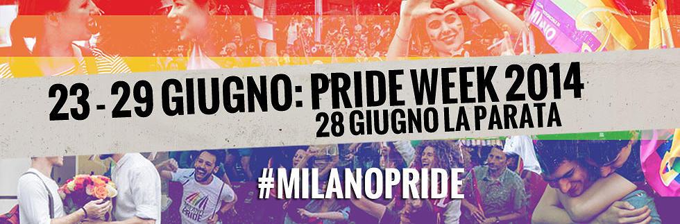 Milano Pride 2014