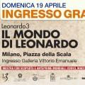 Il mondo di Leonardo
