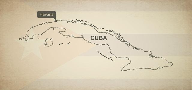 Cuba all'Expo 2015